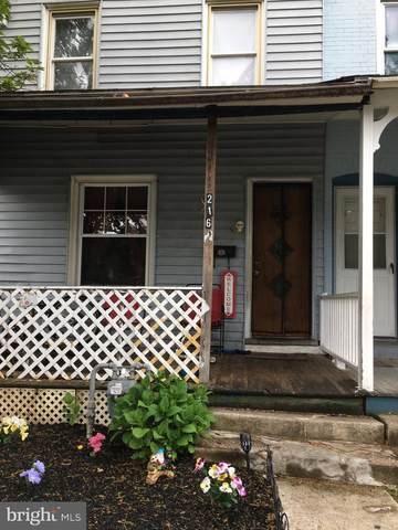 216 Charles Street, COATESVILLE, PA 19320 (#PACT538256) :: Team Martinez Delaware
