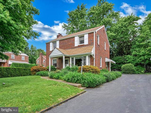 2015 E County Line Road, ARDMORE, PA 19003 (#PAMC695730) :: Murray & Co. Real Estate