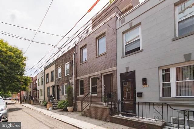 1020 Montrose Street, PHILADELPHIA, PA 19147 (#PAPH1023766) :: Erik Hoferer & Associates