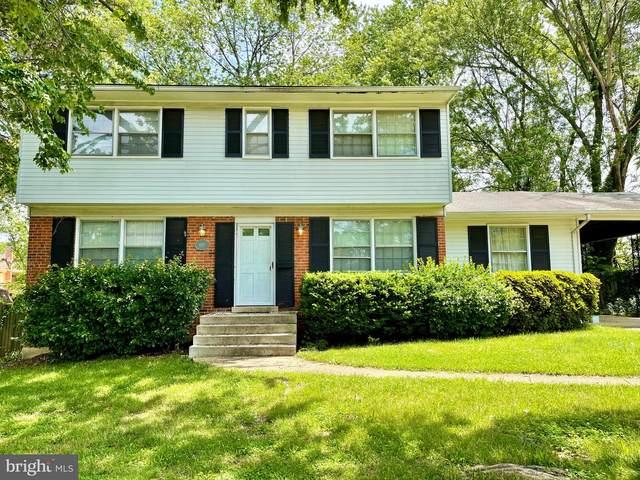 6107 Thomas Drive, SPRINGFIELD, VA 22150 (#VAFX1206222) :: Debbie Dogrul Associates - Long and Foster Real Estate