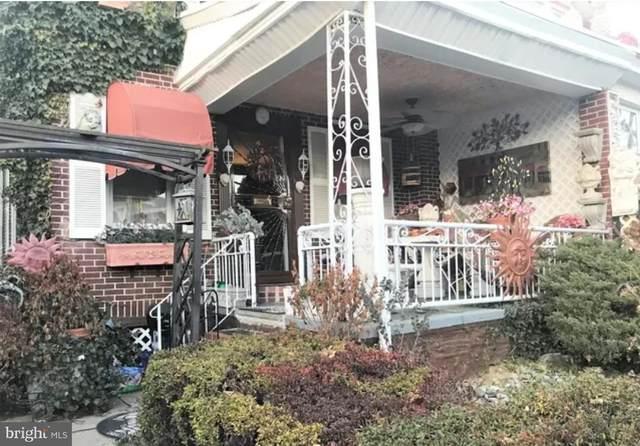1135 E Price Street, PHILADELPHIA, PA 19138 (#PAPH1023778) :: Century 21 Dale Realty Co