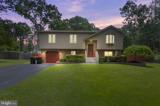 2306 Sesame Street, ATCO, NJ 08004 (MLS #NJCD421384) :: Kiliszek Real Estate Experts