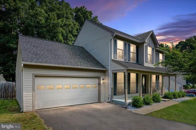 10018 Windridge Drive, FREDERICKSBURG, VA 22407 (#VASP232118) :: The Schiff Home Team