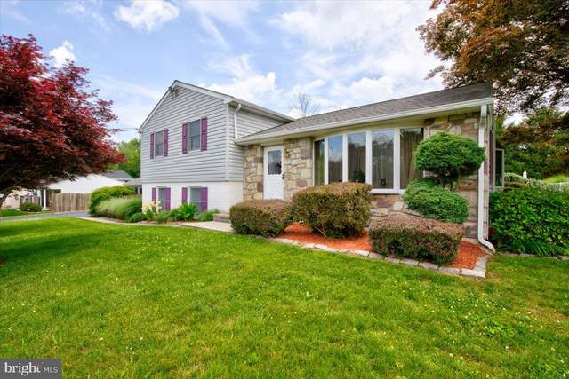 1220 S Rapps Dam Road, PHOENIXVILLE, PA 19460 (#PACT538264) :: Blackwell Real Estate