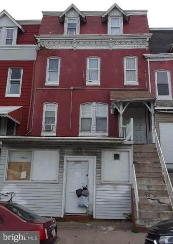 738 N 6TH Street, READING, PA 19601 (#PABK378576) :: LoCoMusings