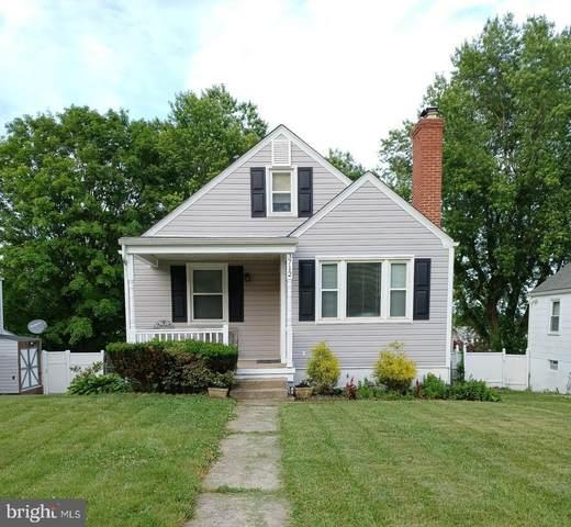 3712 Woodlea Avenue, BALTIMORE, MD 21206 (#MDBA553524) :: Eng Garcia Properties, LLC