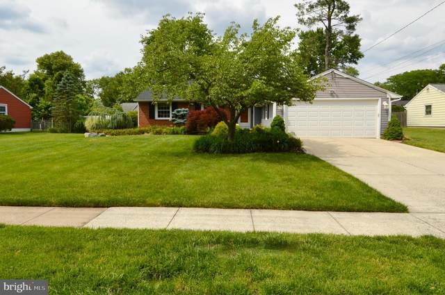 1117 York Road, CHERRY HILL, NJ 08034 (#NJCD421388) :: Rowack Real Estate Team