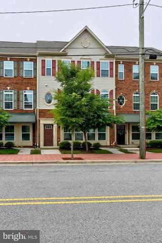 1437 Hale Street, ODENTON, MD 21113 (#MDAA470550) :: Century 21 Dale Realty Co