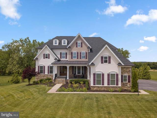 12006 Catherine Close Road, CLARKSVILLE, MD 21029 (#MDHW295728) :: Corner House Realty