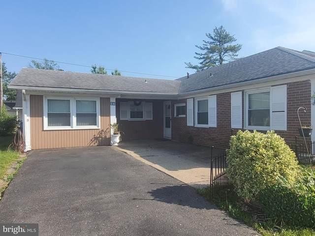 56 Messenger Lane, WILLINGBORO, NJ 08046 (#NJBL399202) :: Shamrock Realty Group, Inc