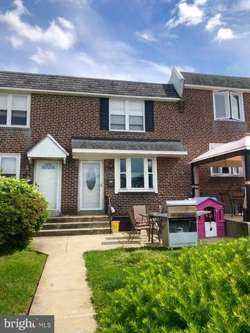 244 Woodbridge Road, CLIFTON HEIGHTS, PA 19018 (#PADE547732) :: Bowers Realty Group