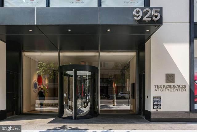 925 H Street NW #504, WASHINGTON, DC 20001 (#DCDC524720) :: Eng Garcia Properties, LLC