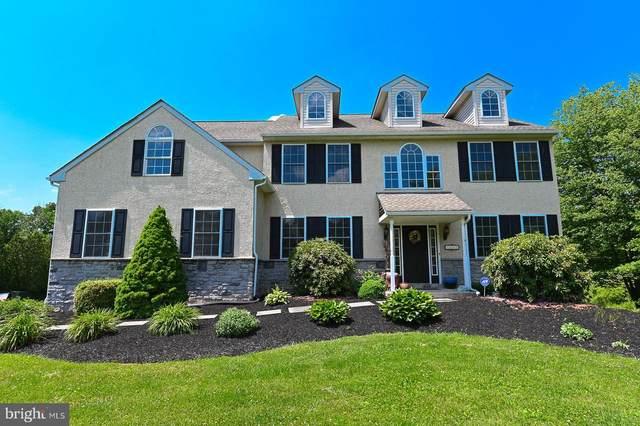 1565 Melville Drive, POTTSTOWN, PA 19465 (#PACT538268) :: Sunrise Home Sales Team of Mackintosh Inc Realtors