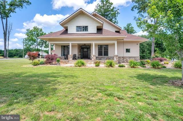 5633 Creekside Crossing, WARRENTON, VA 20187 (#VAFQ170900) :: Murray & Co. Real Estate