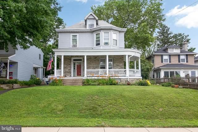 2437 Jenkintown Road, GLENSIDE, PA 19038 (MLS #PAMC695752) :: PORTERPLUS REALTY