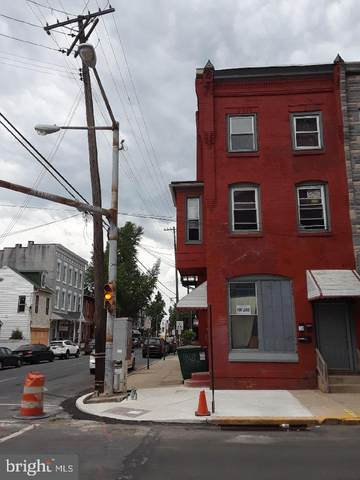 148 S 9TH Street, READING, PA 19602 (#PABK378586) :: LoCoMusings