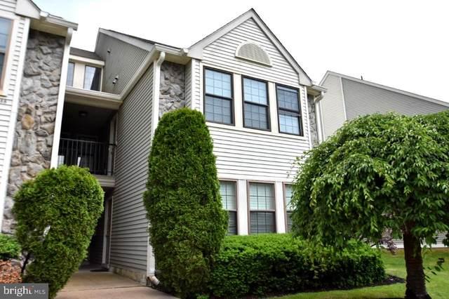 85 Bridgewater Drive, MARLTON, NJ 08053 (#NJBL399208) :: Shamrock Realty Group, Inc