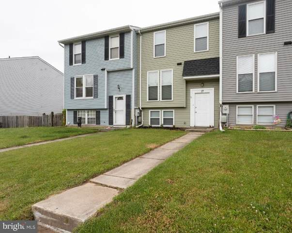 17 Clearwater Court, MIDDLE RIVER, MD 21220 (#MDBC531346) :: LoCoMusings