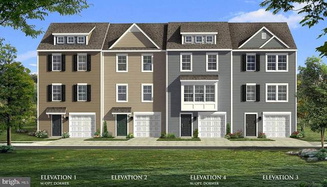 TBD Tate Manor Drive Homesite 14, CHARLES TOWN, WV 25414 (#WVJF142822) :: Blackwell Real Estate