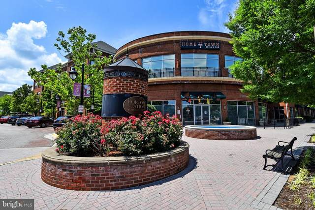 9020 Lorton Station Boulevard 1-103, LORTON, VA 22079 (#VAFX1206282) :: RE/MAX Cornerstone Realty