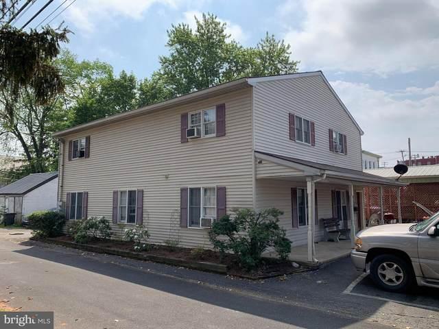 117 Poplar Street, EPHRATA, PA 17522 (#PALA183312) :: TeamPete Realty Services, Inc