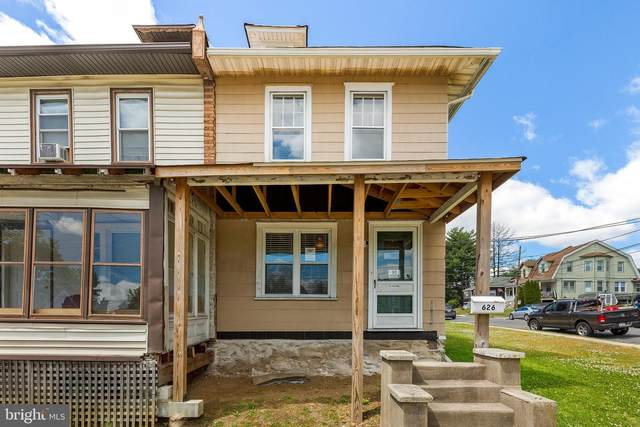 626 Lincoln Avenue, PROSPECT PARK, PA 19076 (#PADE547738) :: The Matt Lenza Real Estate Team