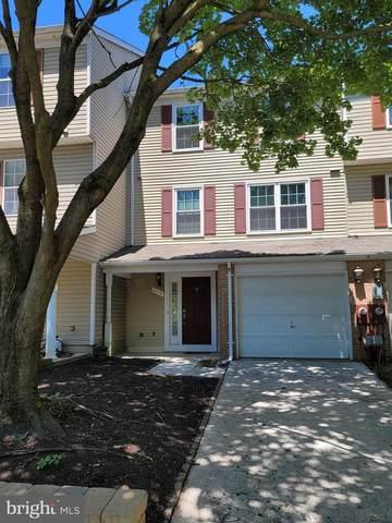 8419 Oak Bush Terrace, COLUMBIA, MD 21045 (#MDHW295738) :: Integrity Home Team