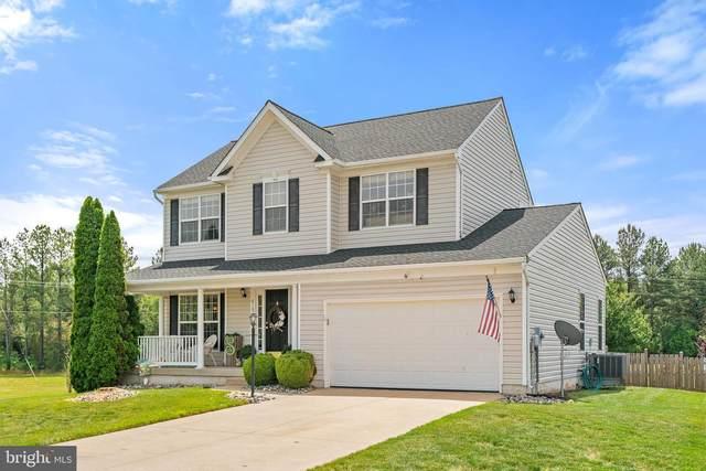 6107 Waverly Way, BEALETON, VA 22712 (#VAFQ170908) :: Shamrock Realty Group, Inc