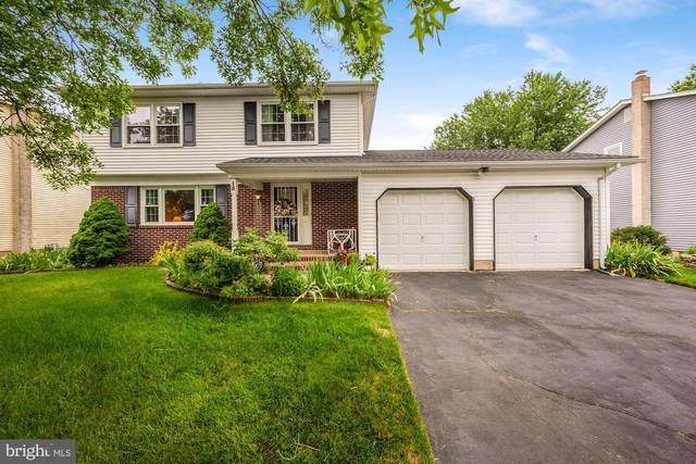 15 Hixon Drive, BURLINGTON TOWNSHIP, NJ 08016 (#NJBL399216) :: The Schiff Home Team