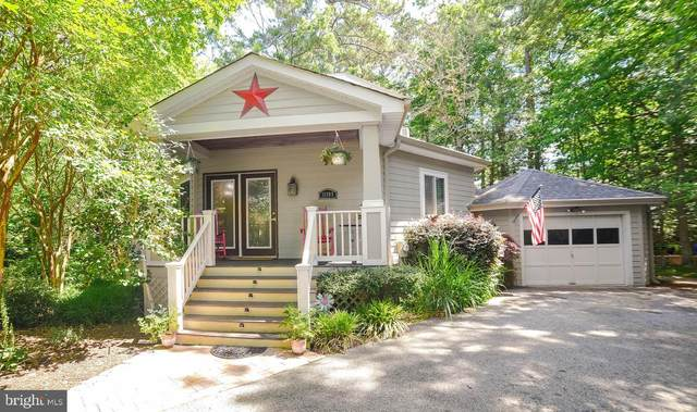 11205 Lord Baltimore Drive, SWAN POINT, MD 20645 (#MDCH225366) :: Shamrock Realty Group, Inc