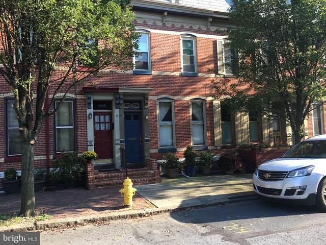 109 Calder Street, HARRISBURG, PA 17102 (#PADA134070) :: Liz Hamberger Real Estate Team of KW Keystone Realty