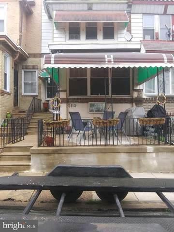 2113 N Wanamaker Street, PHILADELPHIA, PA 19131 (#PAPH1023866) :: Bowers Realty Group