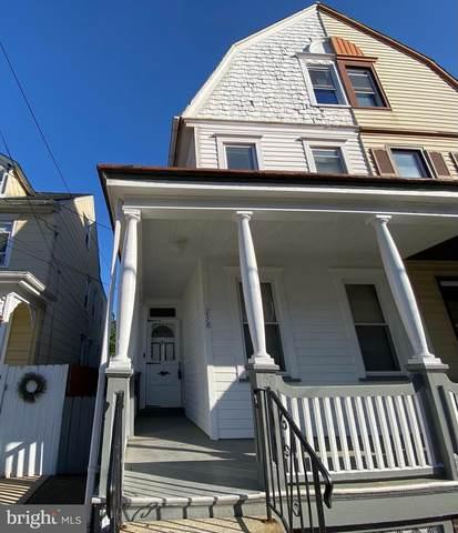 238 Conover Street, BURLINGTON, NJ 08016 (MLS #NJBL399220) :: PORTERPLUS REALTY