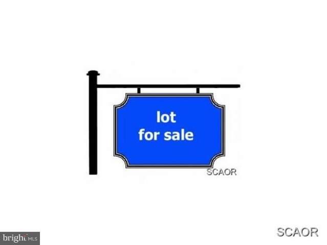183 Burrsville Road Lot 3, GREENWOOD, DE 19950 (#DEKT249418) :: The Lisa Mathena Group