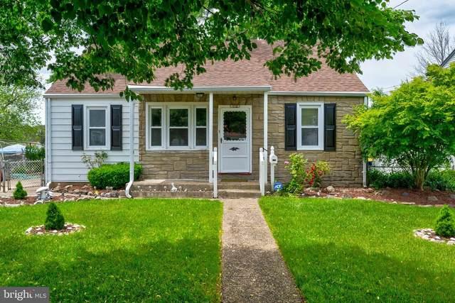 112 Philmar Avenue, CHERRY HILL, NJ 08003 (#NJCD421404) :: REMAX Horizons