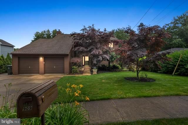 909 W Church Road, NEWARK, DE 19711 (#DENC528038) :: Linda Dale Real Estate Experts