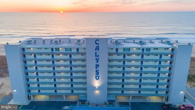 6201 Atlantic Avenue #506, OCEAN CITY, MD 21842 (#MDWO122948) :: CoastLine Realty