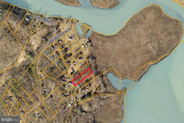 Sandy Level, STAFFORD, VA 22554 (#VAST233144) :: RE/MAX Cornerstone Realty