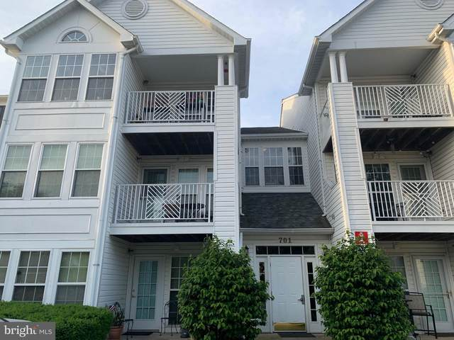 701 Harvest Run Drive #101, ODENTON, MD 21113 (#MDAA470590) :: Sunrise Home Sales Team of Mackintosh Inc Realtors