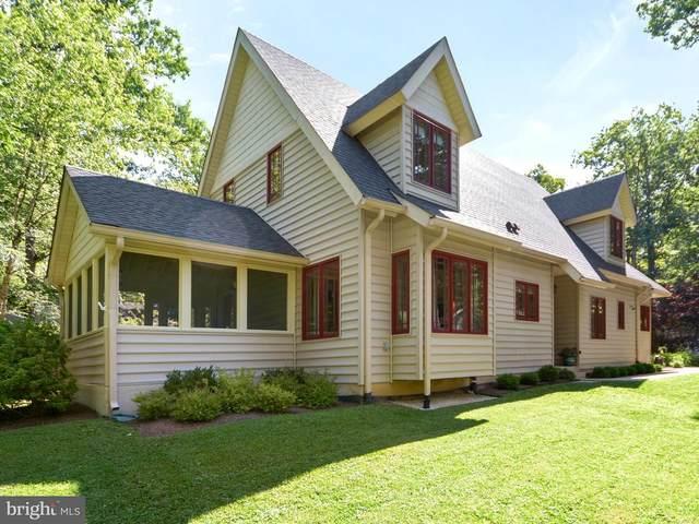 207 Maple Avenue, WASHINGTON GROVE, MD 20880 (#MDMC761904) :: Shamrock Realty Group, Inc