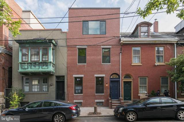 404 Green Street, PHILADELPHIA, PA 19123 (#PAPH1023908) :: The Lux Living Group