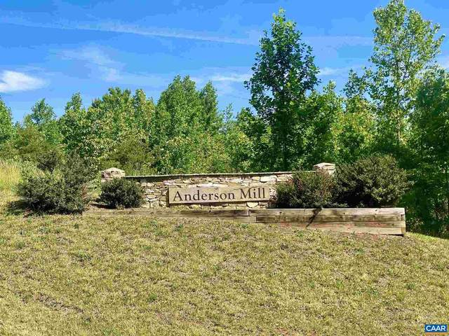 Lot 8 Anderson Mill Drive #8, BUMPASS, VA 23024 (#618246) :: RE/MAX Cornerstone Realty