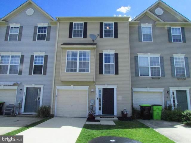 424 Ocean Court, MILTON, DE 19968 (#DESU184364) :: Sunrise Home Sales Team of Mackintosh Inc Realtors