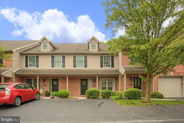 2214 Gleim Court, ENOLA, PA 17025 (#PACB135604) :: The Craig Hartranft Team, Berkshire Hathaway Homesale Realty