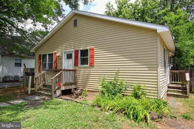 405 Grove Place, SALISBURY, MD 21804 (#MDWC113344) :: Eng Garcia Properties, LLC