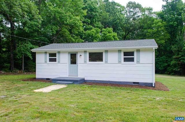 8121 Porters Road, ESMONT, VA 22937 (#618248) :: Shamrock Realty Group, Inc
