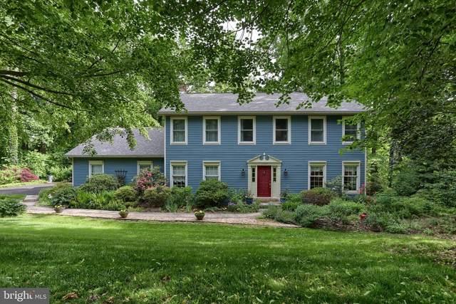 1565 Brookline Drive, HUMMELSTOWN, PA 17036 (#PADA134080) :: The Joy Daniels Real Estate Group