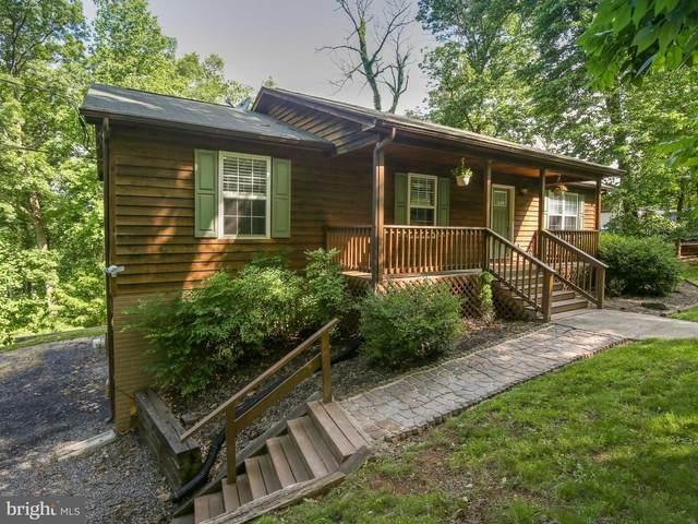 530 Red Bud Lane, FRONT ROYAL, VA 22630 (#VAWR143860) :: Erik Hoferer & Associates