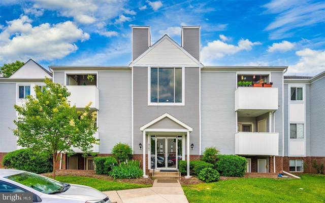 2121 Wainwright Court Bd, FREDERICK, MD 21702 (#MDFR283598) :: The Redux Group