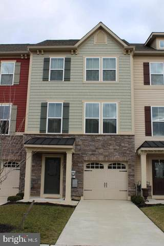 277 Iannelli Road, CLARKSBORO, NJ 08020 (#NJGL276660) :: Linda Dale Real Estate Experts